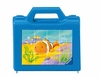 Ravensburger <br>Block Puzzle <br>Little Sea Animals