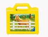Ravensburger <br>Block Puzzle <br>My Farm