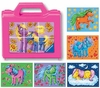 Ravensburger <br>Block Puzzle <br>Magical Ponies