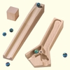 Haba Marble Runs <br>Left-Right Track