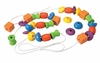 Plan Toys <br>Lacing Beads