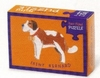 Crocodile Creek <br>Two-sided Puzzle <br>St Bernard/Chihuahua