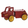 HABA Moover <br>Dump Truck Red