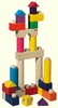 Haba <br>Fit Together Blocks <br>27 Piece Set