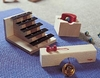 Haba Marble Runs <br>Sound Staircase