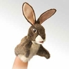 Folkmanis Puppet <br>Little Hare