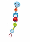 HABA Baby <br>Lollipop Baby <br>Pacifier Chain