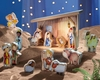 HABA <br>Nativity Set <br>The Christmas Story