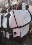 NEW Bear Cloth Pack Panniers