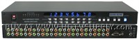 8x32 Component Video Matrix Switch