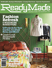 ReadyMade Magazine Top 25 Boutiques