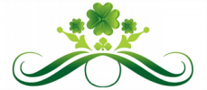 Happy St Partick's Day