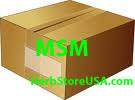 MSM Pure Powder 8000g (8.0Kg, 17.6lb)