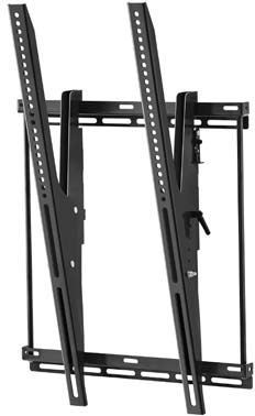 "Portrait Display Mounts for Flat Panel TVs/Monitors 30""-50"""