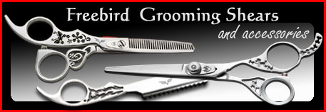 Grooming Shears