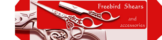 Signature Shears & Thinning Shears