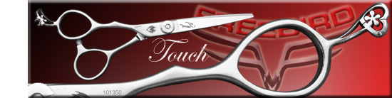 Freebird Touch Hair Shears