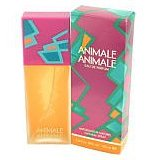Animale Animale By Parlux Fragrances For Women. Eau De Parfum Spray 3.4 Oz