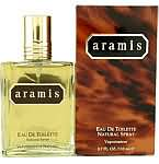 ARAMIS by Aramis For Men EDT SPRAY 1.7 OZ *(UNBOXED)  (Tester)