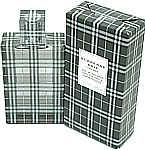 BURBERRY BRIT by Burberry For Men EDT SPRAY 1.0 OZ
