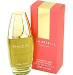 BEAUTIFUL by Estee Lauder For Women EAU DE PARFUM SPRAY 1.0 OZ