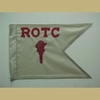 U.S. Army ROTC Regulation Size Guidon