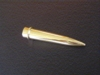Guidon Pole Bottom Ferrule (Brass)