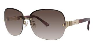 Chloe Sunglasses Model Cl2215 color C03