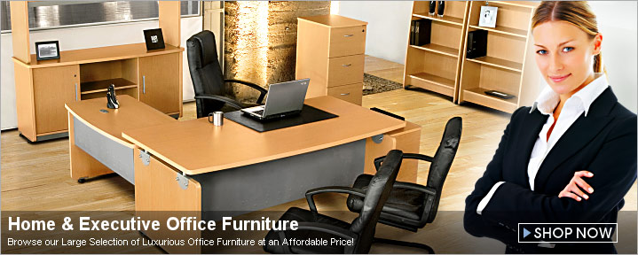Home & Executive Office Furniture