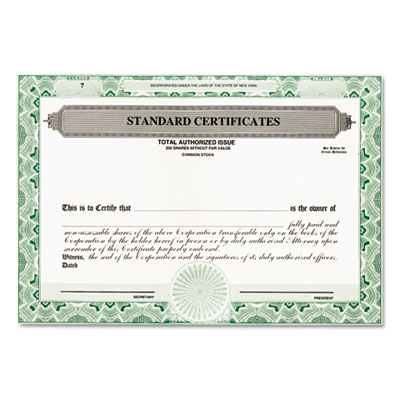 MARKS CORPEX BANKNOTE COMPANY Marks Corpex Class Stock - Corpex stock certificate template