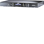 APC AV G-type Rack Power Filter 120V 15 Amp