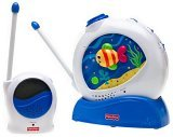 Fisher-Price Aquarium Monitor