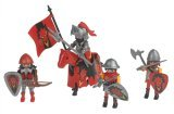 Playmobil Dragon Troops for 5 - 10 years