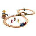 Thomas and Friends: Water Tower Figure-8 Set