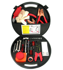 150 PC HIGHWAY EMERGENCY SET