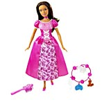 Barbie Island Princess Doll, Maiden