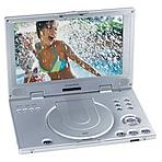 Audiovox D2010 Portable 10 inch DVD Player.