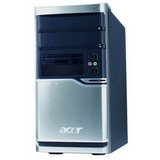 2.2GHz Veriton AMD Athlon Dual-Core DVD±RW Desktop - XP™ Professional (M410)