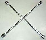 "20"" Lug Wrench - SAE"