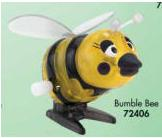Bumble Bee Wind Up by California Creations