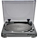 AUDIOTECHNICA AT-PL50 FULLY AUTOMATIC STEREO TURNTABLE SYSTEM