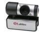 Labtec Notebook WebCam Web Camera Color USB 9614010403