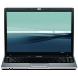1.83GHz Intel® Core™ Duo DVD±RW Wireless Notebook - Vista™ Business (HP530)