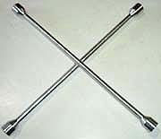 "25"" Lug Wrench - SAE"