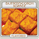 Butterscotch Toffee Cream Flavored Coffee (1/2lb Bag)
