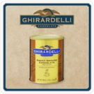 Ghirardelli Ground Sweet Chocolate Cocoa
