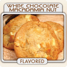 White Chocolate Macadamia Nut (1/2lb Bag)
