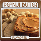 Peanut Butter Flavored Coffee (1/2lb Bag)