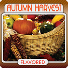 Autumn Harvest Spice Flavored Coffee (1/2lb Bag)