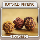 Toasted Praline Flavored Coffee (1/2lb Bag)